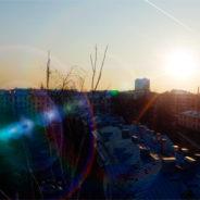 Аэросъемка на заказ в Санкт-Петербурге