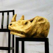 Многокамерная съемка спектакля «Носороги»