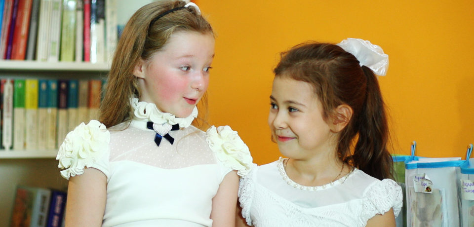 Презентационный ролик для детского сада «Мимимотик»