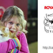 Рекламный ролик «Royal Canin и Республика Кошек»
