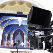 Производство фильмов, рекламных роликов, музыкальных клипов