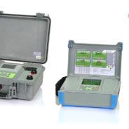 Видеопрезентация оборудования микроомметры METREL