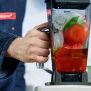 Информационно-развлекательный сюжет «Ice Tomato»