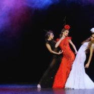 Промо видео «DreamGirls Luxury Show»
