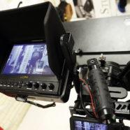 Съемки рекламного ролика Bigodini Studio