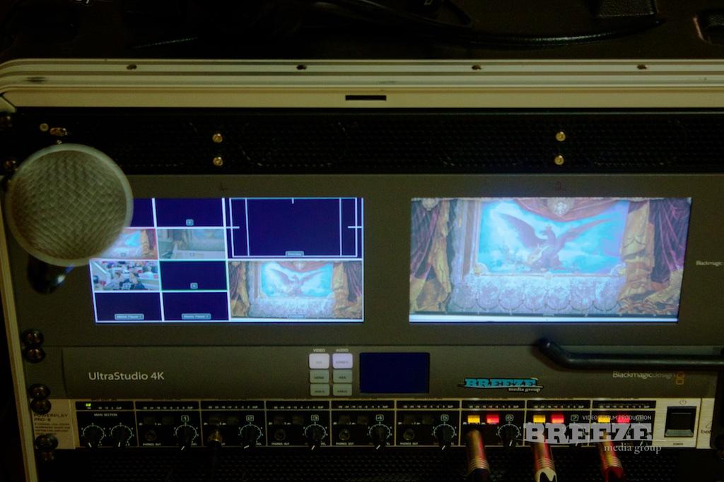 Full HD ПТС + 4K