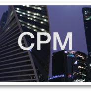 Постпродакшн снятого на CPM 2017 отчетного ролика