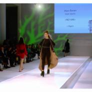 Постпродакшн фильма о конкурсе дизайнеров «Адмиралтейская игла» СПГУТД 2017 fashion show