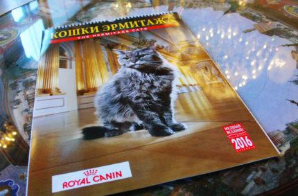 Презентационный фильм «Royal Canin и Эрмитаж»