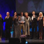 Многокамерная съемка концерта с ПТС «Жизнь как ПесТня»