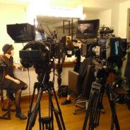 Видеосъемка мастер-классов Avon — многокамерная съемка c ПТС