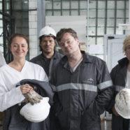 «Путь наверх»: как мы снимали документальный фильм о шахтерах Кузбасса