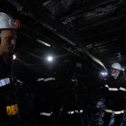 Возвращение домой: команда Breeze MG завершила съемки на Кузбассе
