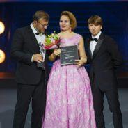 Победа в конкурсе Estel Video Awards