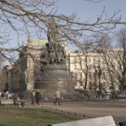 Прошли съемки документального фильма о народной артистке России Ольге Волковой